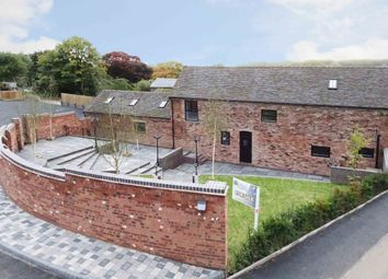 Thumbnail 4 bed barn conversion for sale in Barn 1, Manor Barns, Leese Lane, Moddershall