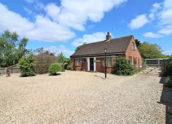 Thumbnail 2 bed detached bungalow for sale in Westfield Road, Toftwood