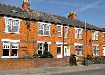 Thumbnail 2 bedroom terraced house to rent in Newbury, Berkshire