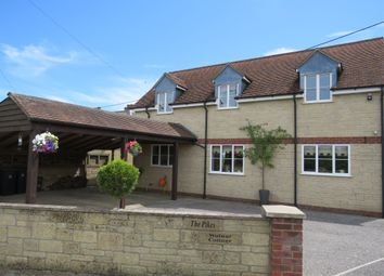 Thumbnail 4 bed detached house for sale in Woodville, Stour Provost, Gillingham