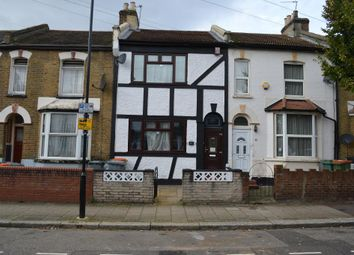 Thumbnail 3 bed terraced house to rent in West Road, Stratford, Plaistow, West Ham Park, West Ham Park, London