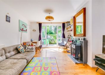 Thumbnail 2 bed flat for sale in Daisy Dormer Court, Trinity Gardens, London