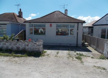 Thumbnail 2 bedroom bungalow to rent in Aled Gardens, Kinmel Bay, Rhyl