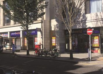 Thumbnail Retail premises to let in Unit 4, 94 - 103 London Road, Brighton, East Sussex