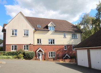 Thumbnail 4 bed town house for sale in Riverside, Codmore Hill, Pulborough