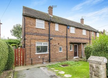 Thumbnail 3 bed semi-detached house for sale in Greenhill Mount, Pontefract