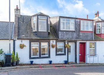 Thumbnail 3 bed cottage for sale in Loudoun Street, Stewarton, Kilmarnock