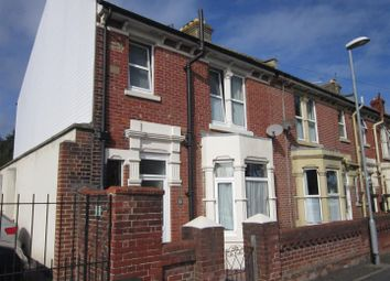 Thumbnail 3 bed property for sale in Twyford Avenue, Portsmouth