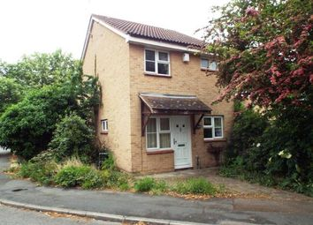 Thumbnail 1 bed end terrace house for sale in Badgers Dene, Grays, Essex