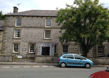 Thumbnail 1 bedroom flat to rent in The Old College, Tideswell, Buxton