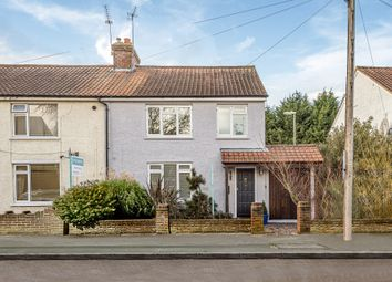 3 bed end terrace house for sale in Morris Road, Hampshire GU14