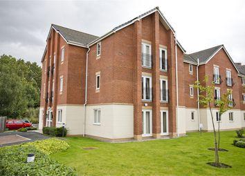 Thumbnail 2 bedroom flat for sale in Moorside, Warrington