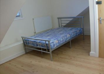 Thumbnail 4 bed flat to rent in Bedford Street, Cardiff