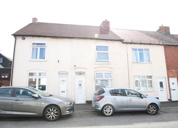 Thumbnail 3 bed terraced house for sale in Smith Street, Wood End, Atherstone