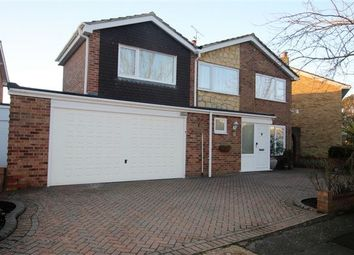 Thumbnail 3 bed detached house to rent in Christopher Way, Emsworth, Hampshire
