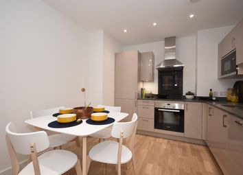 2 bed flat to rent in Burgess Springs, City Park West, Chelmsford CM1