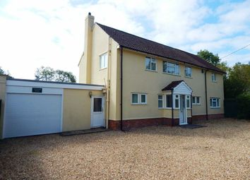 4 bed detached house for sale in Broom Lane, Tytherleigh, Axminster EX13