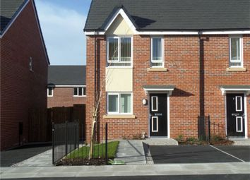 Thumbnail 2 bed semi-detached house for sale in Keble Road, Bootle, Liverpool, Merseyside