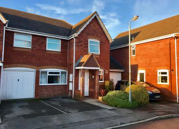 Thumbnail 3 bed semi-detached house for sale in Windsor Drive, Westbury