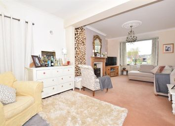 3 bed semi-detached house for sale in Bilsham Road, Yapton, Arundel, West Sussex BN18