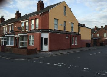 Thumbnail 2 bedroom flat to rent in Jubilee Road, Doncaster