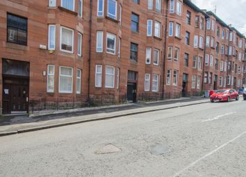 Thumbnail 1 bed flat for sale in Aberfoyle Street, Dennistoun, Glasgow