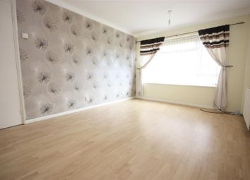 Thumbnail 1 bed flat to rent in Broadwey Close, Weymouth