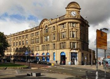 Thumbnail Retail premises to let in Manchester Victoria Railway Station, Manchester, Greater Manchester