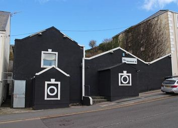Thumbnail Pub/bar for sale in Victoria Road, Haverfordwest