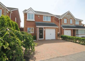 Thumbnail 3 bed detached house for sale in Lower Moor Road, Yate, Bristol