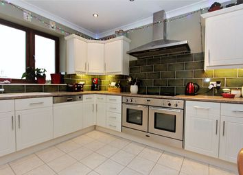 Thumbnail 6 bed detached house for sale in Silver Moor Lane, Banwell, Somerset