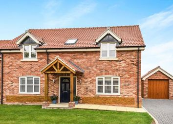 Thumbnail 4 bed detached house for sale in Wimbotsham, Norfolk