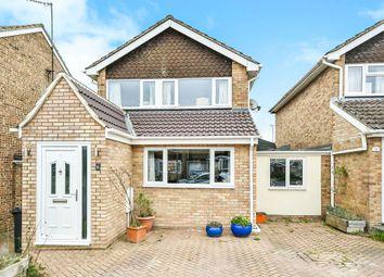 3 bed link-detached house for sale in Barra Close, Highworth, Swindon SN6