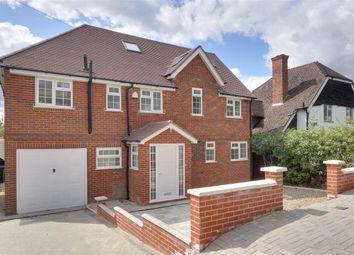 Thumbnail 6 bed detached house for sale in Upper Road, Denham, Uxbridge