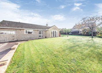 Thumbnail 4 bed detached bungalow for sale in High Street, Hardington Mandeville, Yeovil