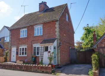 3 bed semi-detached house for sale in School Lane, Weston Turville HP22