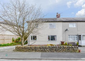 Thumbnail 3 bed semi-detached house for sale in Holme Crescent, Trawden, Colne