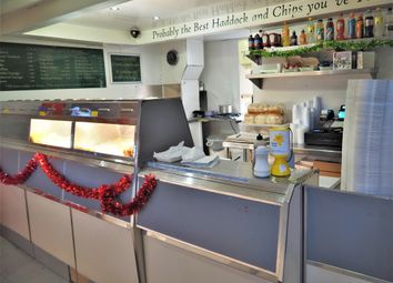 Thumbnail Leisure/hospitality for sale in Fish & Chips BD7, West Yorkshire