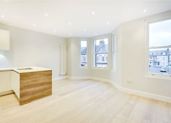Thumbnail 1 bed flat for sale in Elspeth Road, Battersea, London