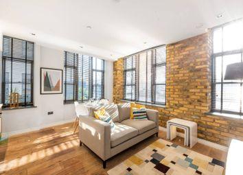 Thumbnail 1 bed flat to rent in Lane Lane, Vauxhall