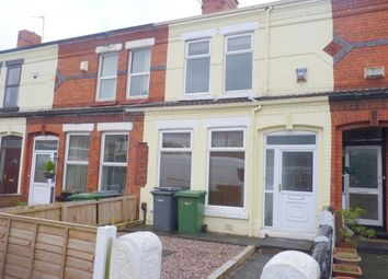 Thumbnail 2 bed property to rent in Mather Road, Prenton