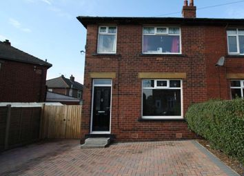 Thumbnail 3 bed semi-detached house for sale in Chiltern Road, Dewsbury