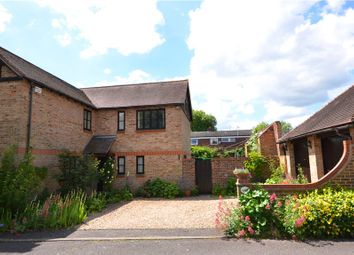 Thumbnail 4 bed detached house for sale in Garden Close, Maidenhead, Berkshire