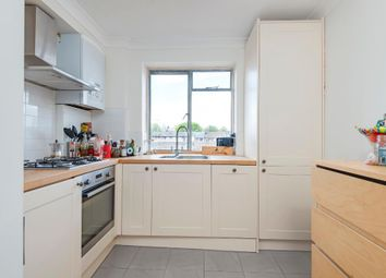 Thumbnail 3 bed flat to rent in Denham Court, Fairfax Road, South Hampstead, London