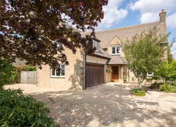 Thumbnail 4 bed property for sale in Fields Road, Chedworth, Cheltenham