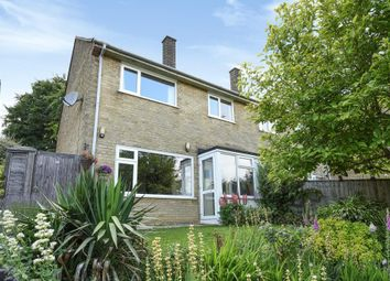 Thumbnail 3 bed semi-detached house for sale in Great Rollright, Oxfordshire