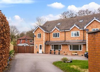 Thumbnail 5 bed semi-detached house for sale in Briarfield Road, Worsley, Manchester