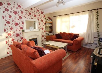 Thumbnail 3 bed flat for sale in Wykebeck Street, Leeds
