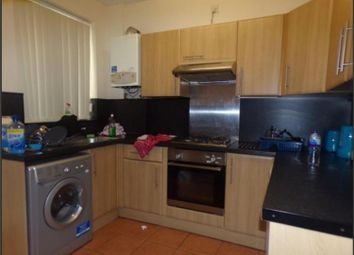 Thumbnail 4 bed terraced house to rent in Edinburgh Road, Liverpool