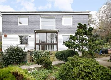 Thumbnail 4 bed property for sale in Great Brownings, London